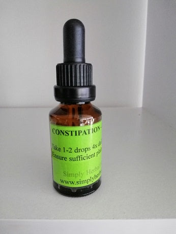 Hb Constipation - Infant Shelf 25ml