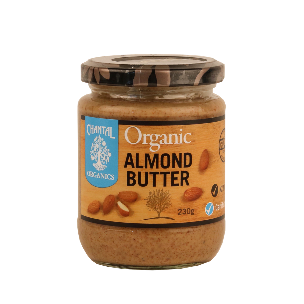 Almond Butter 230gm