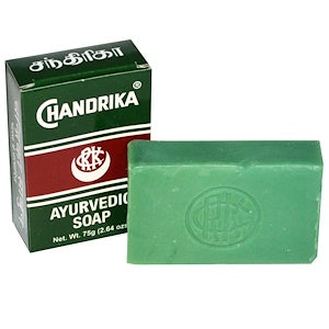 Chandrika Herbal Soap
