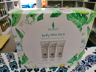 Baby Trial Pack