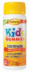 Kids Immune Gummies 60