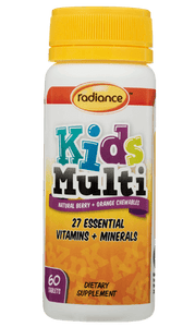Kids Multi 60 chews