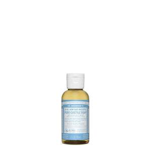 Liquid Soap Baby Mild 59ml