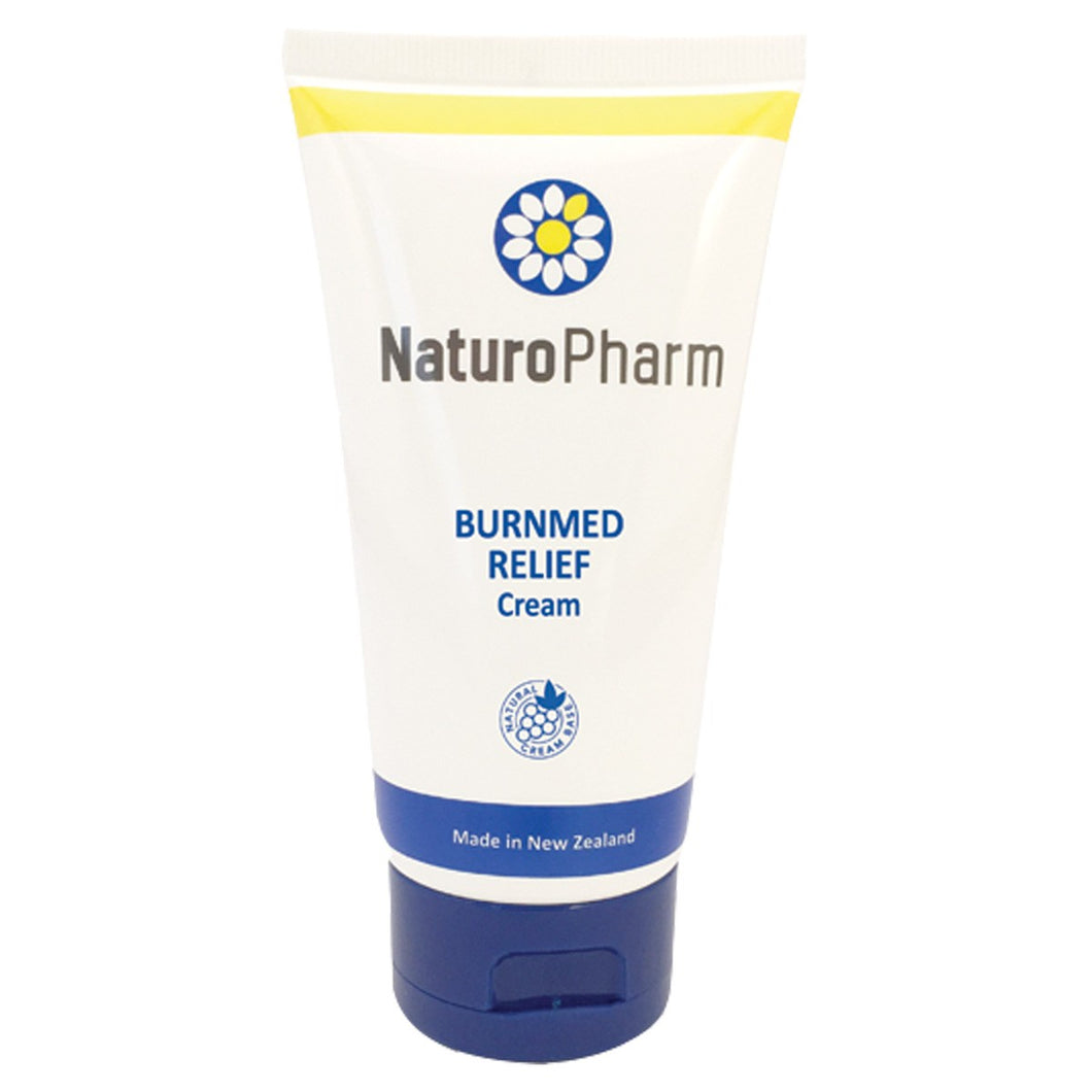 Burnmed Relief Cream 100g
