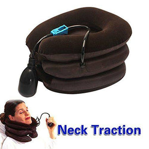 Neck Massager: مدلك الرقبة