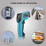 Infrared Thermometer Gun - The Right Tool For Your Application!