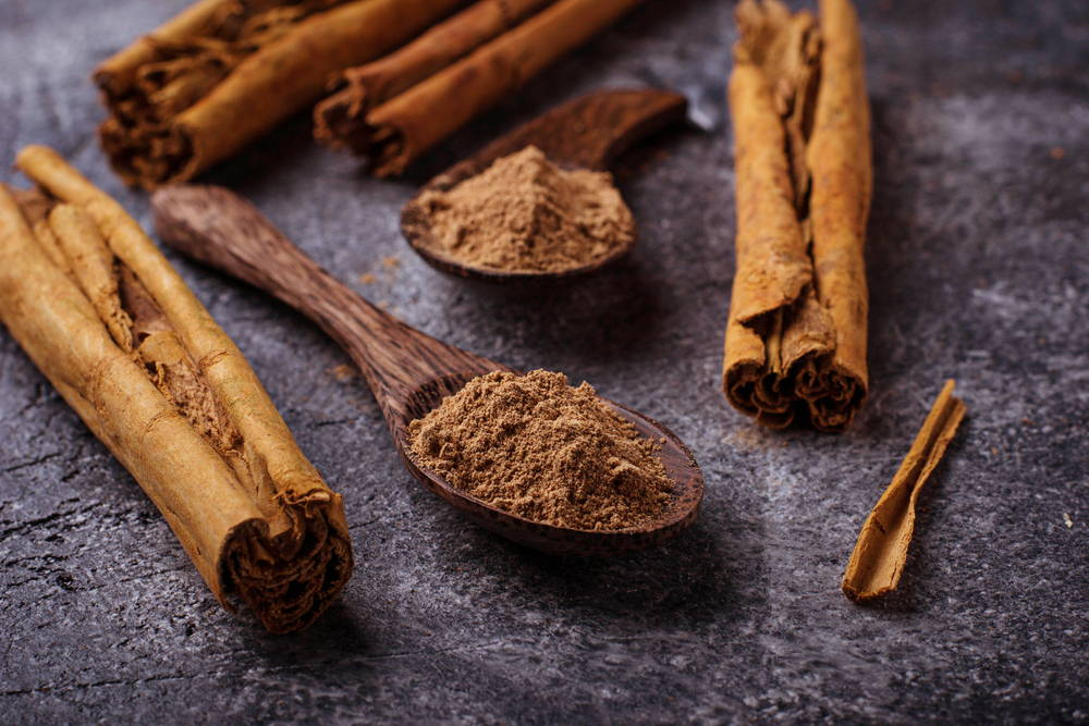 Spice Up Your Metabolism With Cinnamon