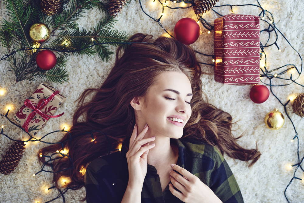 7 Tips To Destress During The Holiday Season