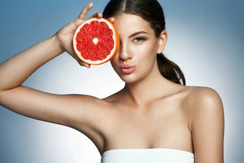 Let Antioxidants Boost Your Beauty And Shine From Within