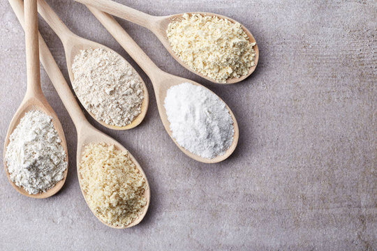 Everything You Need To Know About Rice Flour