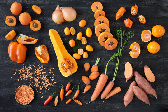 The Awesome Health Benefits of Beta-Carotene and Where to Find Them