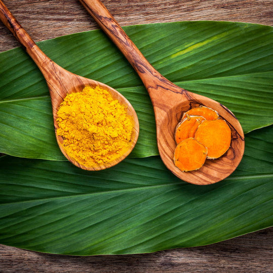 How to Use Turmeric to Improve Your Health