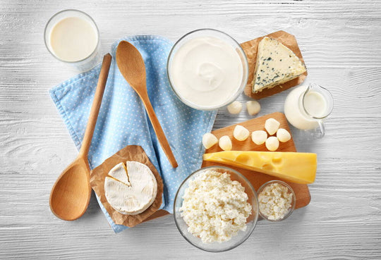 What You Need To Know Before Going Dairy Free