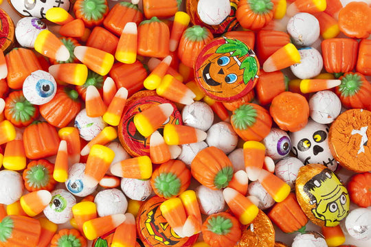 How To Improve the Nutrition Quality at Your Halloween Party