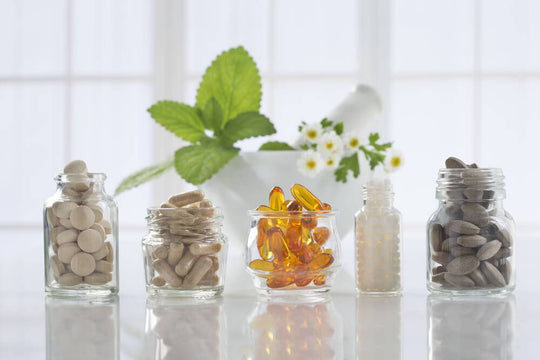 Bioavailability and How You Can Affect It