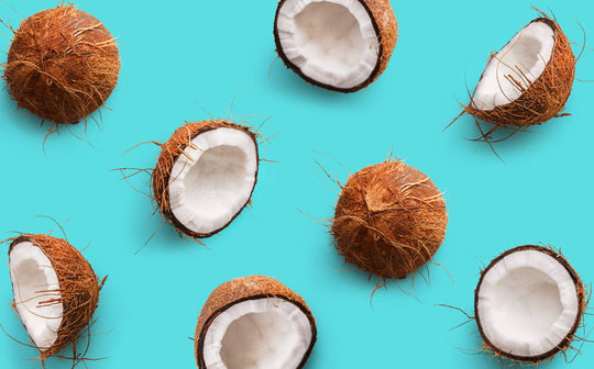 The Awesome Health & Beauty Benefits Of Coconut: Proven