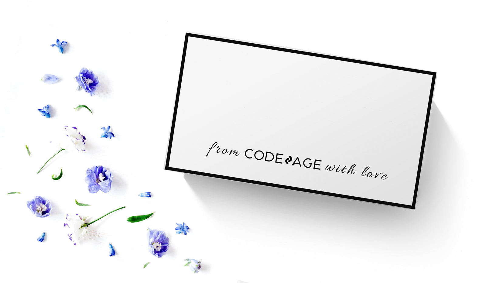 Codeage About Us
