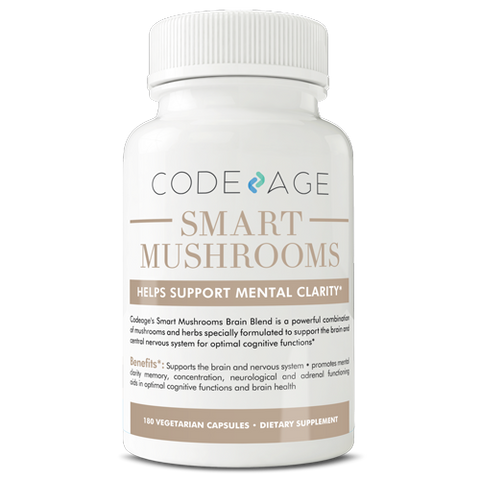 Codeage Smart Mushrooms
