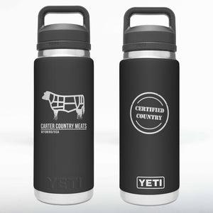 CCM X YETI Rambler 26 oz Bottle with Chug Cap