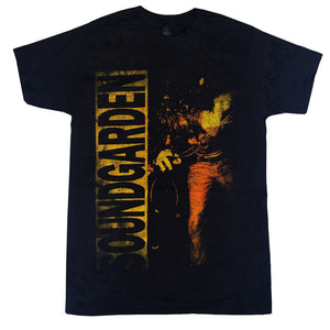 Soundgarden Louder Than Love Licensed Grunge Rock Men's T-Shirt