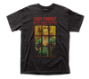 David Bowie Ziggy Phone Booth adult tee - Coastline Mall