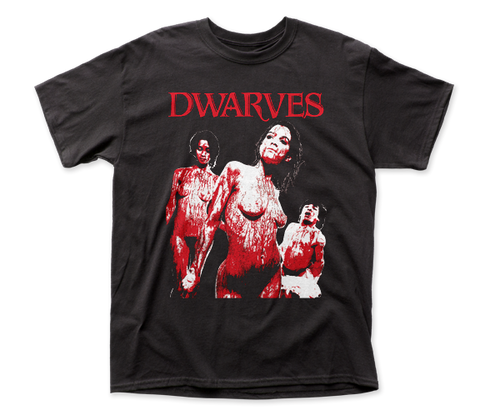 Dwarves Blood, Guts and Pussy adult tee