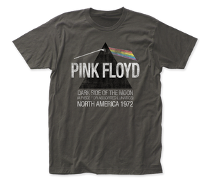 Pink Floyd Piece for Assorted Lunatics fitted jersey tee