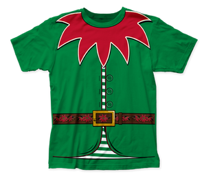 Impact Originals Elf big print subway tee