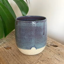 Load image into Gallery viewer, SALE - Cup - Blue/Purple #3/3