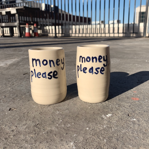 Cup - Money Please