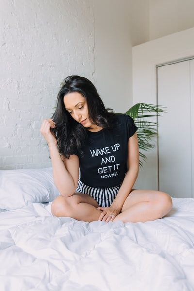 Wake Up and Get It Collection
