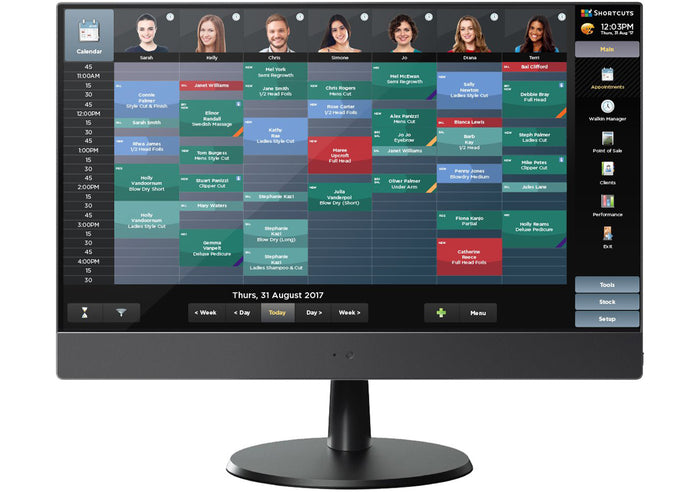 Lenovo All-In-One (Touch unavailable -  Non Touch limited stock available)