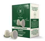 36P Southern Blend - 25 Compostable Nespresso® Compatible Capsules