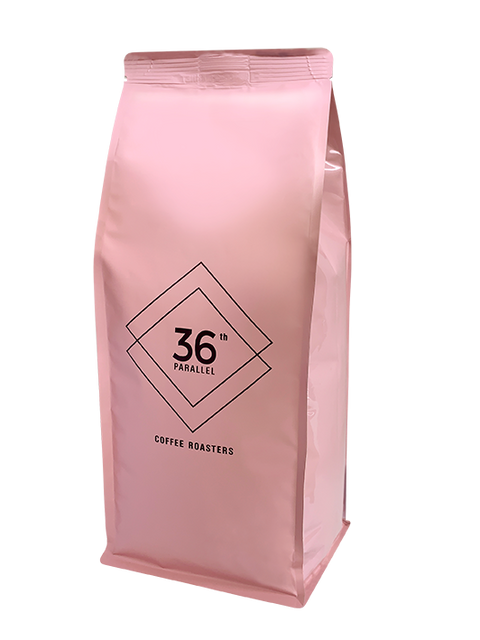 36-parallel-coffee,Nicaragua, Maragogype,36th parallel specialty coffee roasters,Specialty Single Origin Coffee Beans