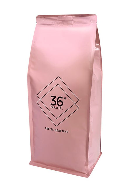 36-parallel-coffee,Mexico Finca Guadalupe Zajú, Hydro Natural,36th Parallel,Specialty Single Origin Coffee Beans