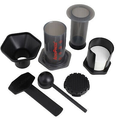 36-parallel-coffee,Aeropress Coffee Maker inc 350 Filters,36th parallel specialty coffee roasters,Filter