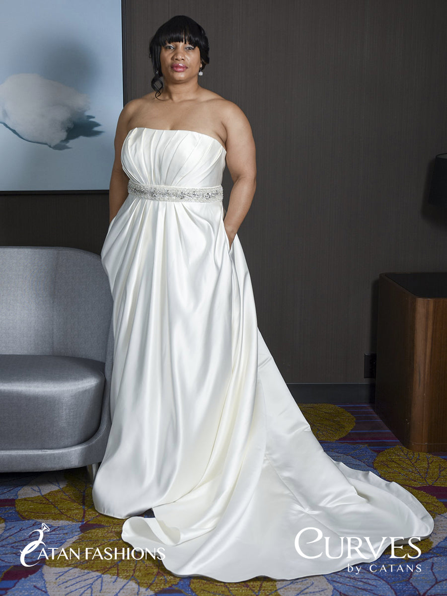 Wedding Dresses Cleveland Catan Fashions