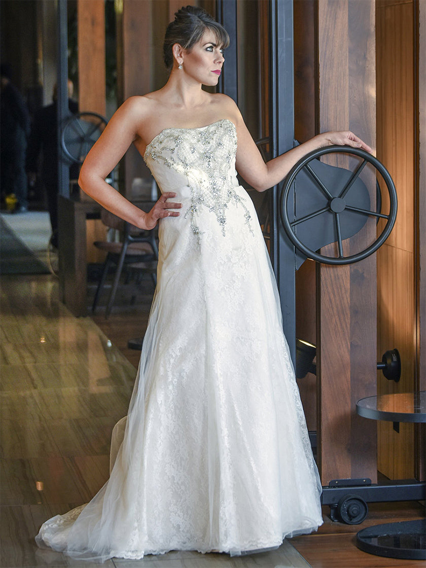 5663820d3c Bridal Dresses   Gowns Cleveland