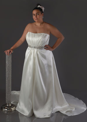 Curves Style # 1025