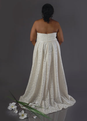 Curves Style # 8043