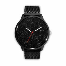 Black Marble Watch