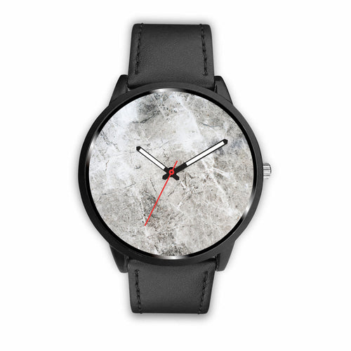 Gray Marble Watch
