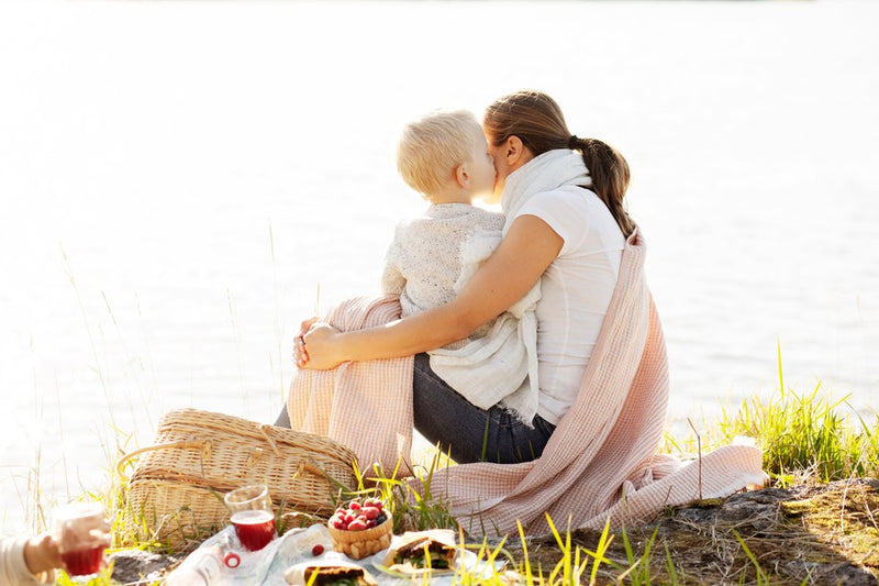 Mother's Day in Nordic Countries, Plus 6 Gift Ideas!