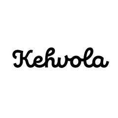 Kehvola Illustrated Paper Goods