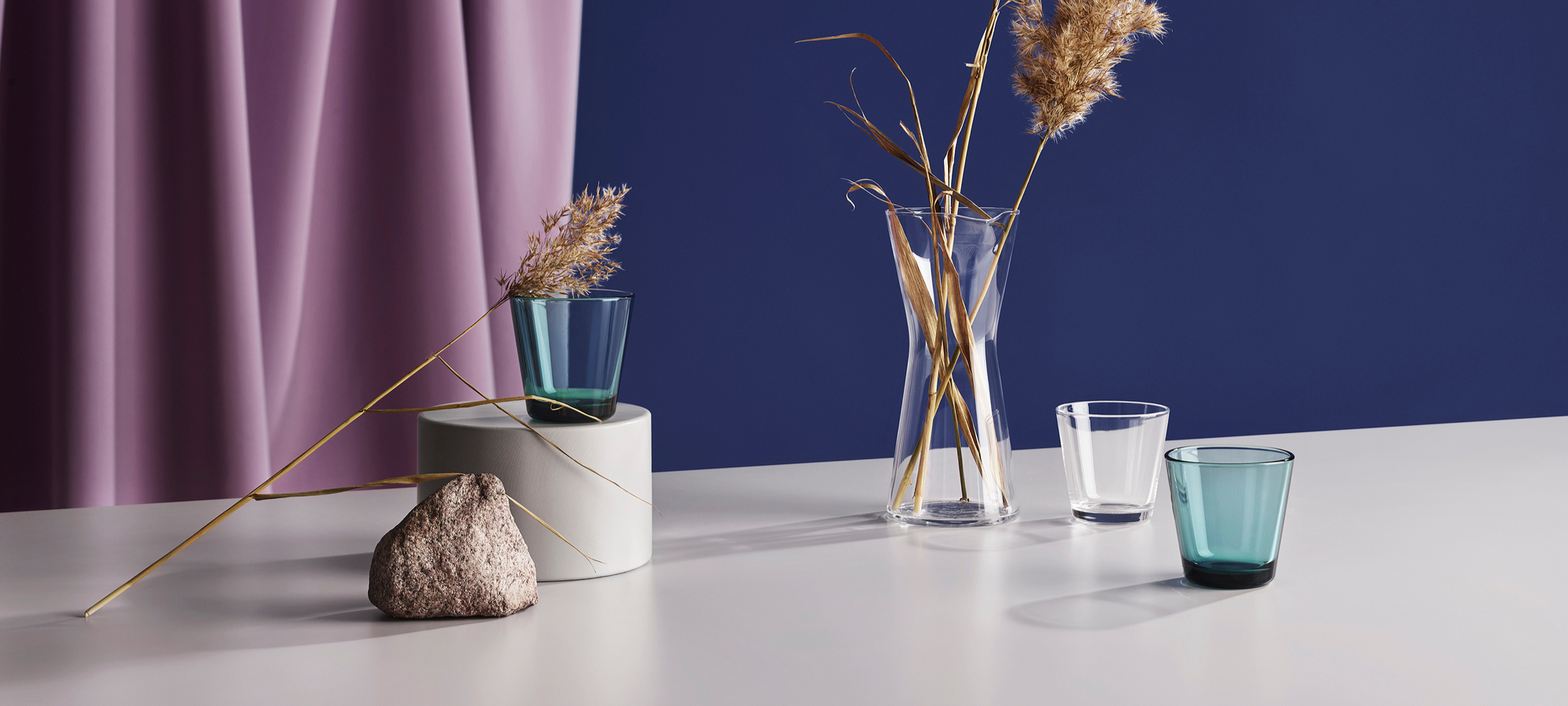 Iittala KARTIO collection inspiration