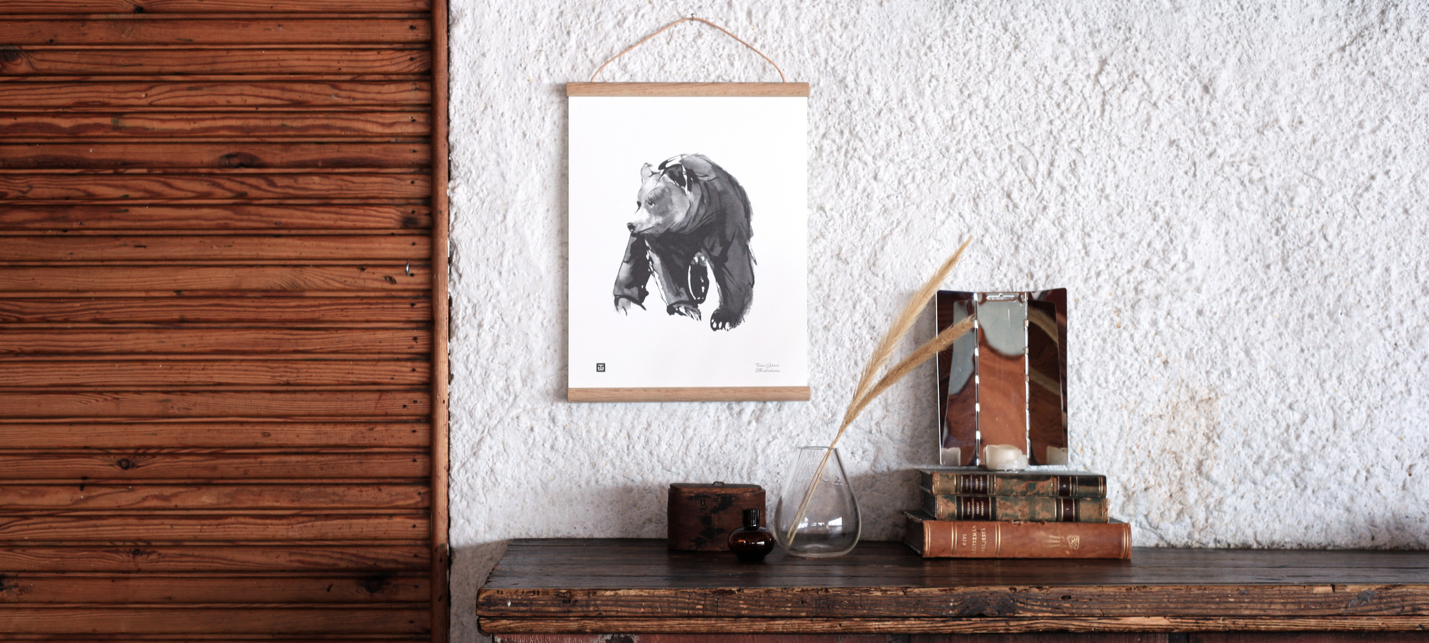 Shop Scandinavian Wall Decor & Art Online