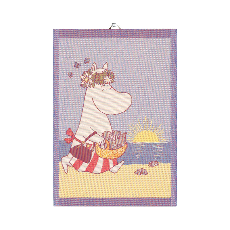 Ekelund Moominmamma summer day towel