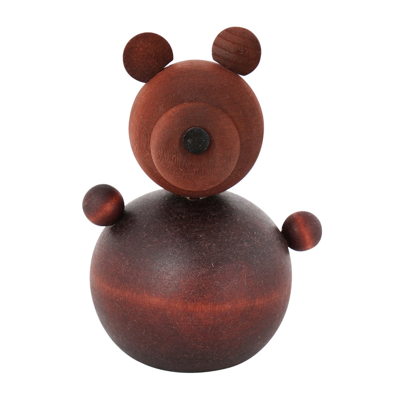 Aarikka brown OTSO BEAR (4.5