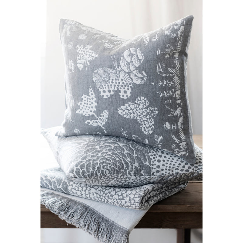 Lapuan Kankurit AAMOS Cushion Cover grey