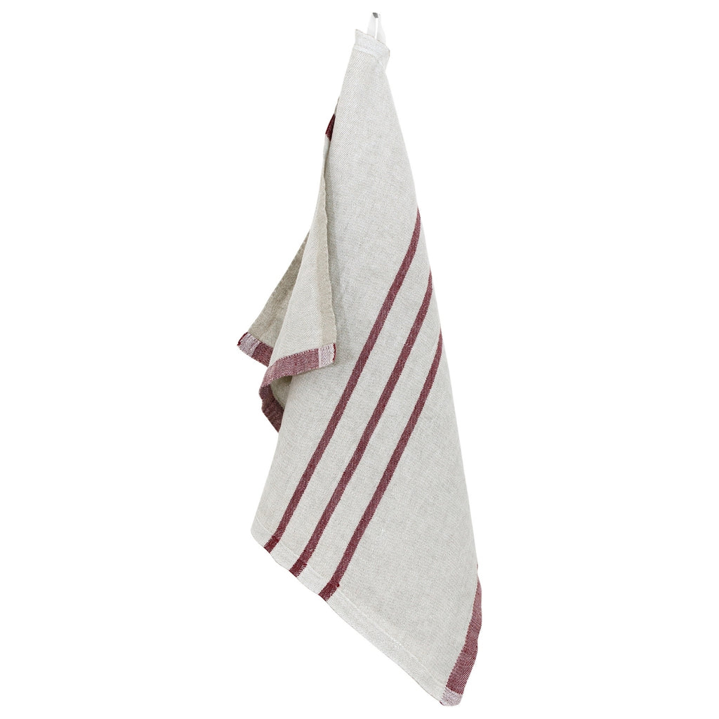 Lapuan Kankurit USVA Hand / Tea Towel (3 color options | 100 % linen)